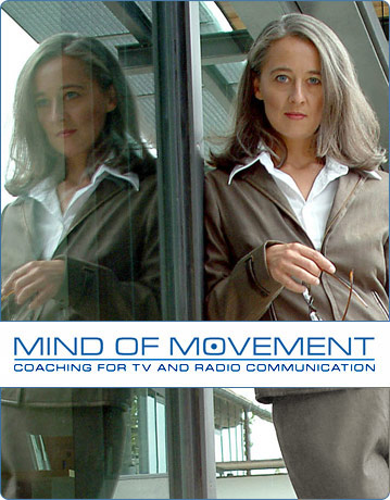 MIND OF MOVEMENT